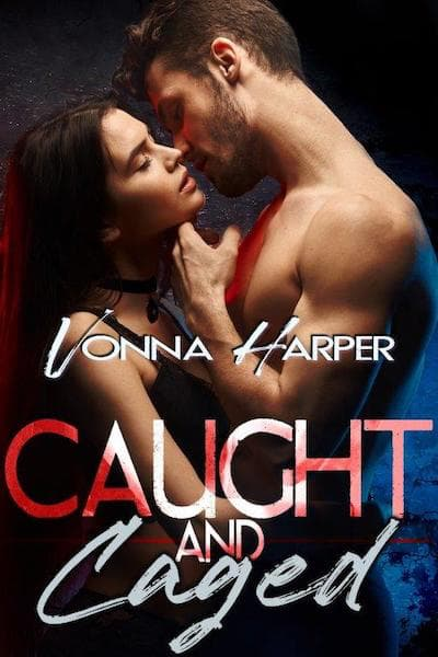 Book cover for Held For The Stud by Vonna Harper